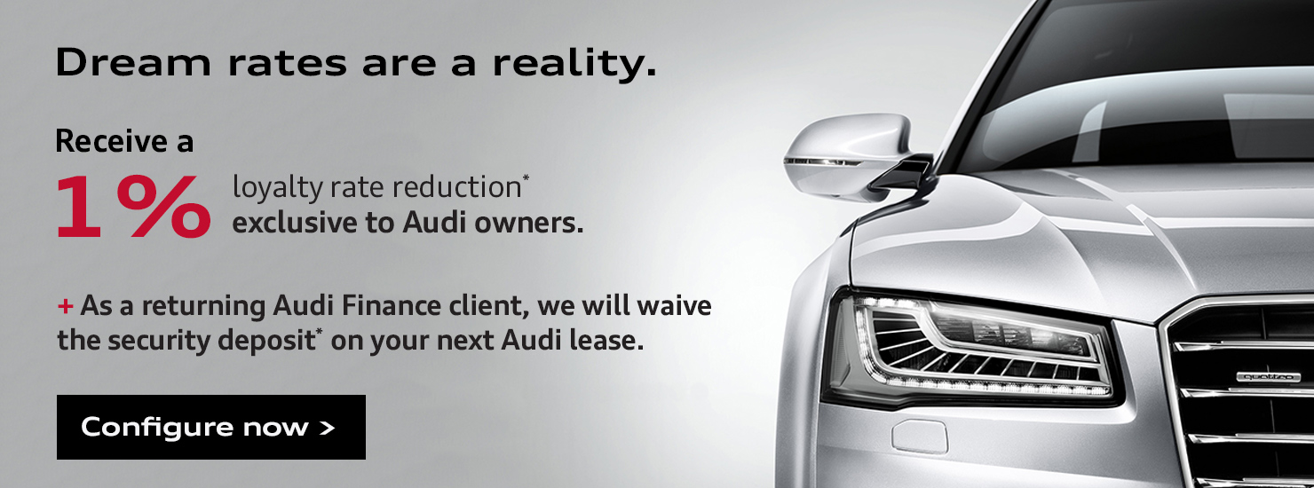 Audi-Dream-Keep my Audi >